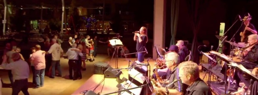 Big Band Tuesday! featuring Riverton Jazz Band