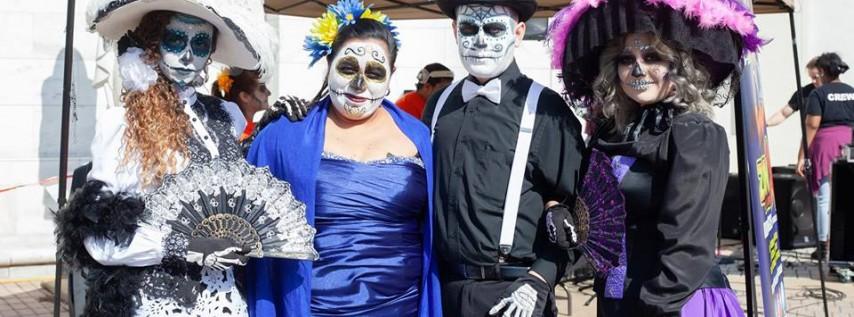 Dia de los Muertos Parade & Festival