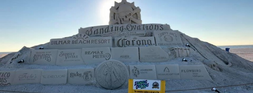 11th Annual Sanding Ovations Masters Cup