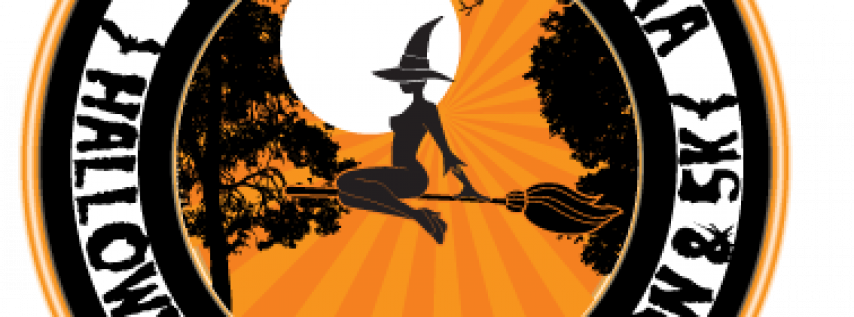 2019 North Carolina Halloween Half Marathon & 5k