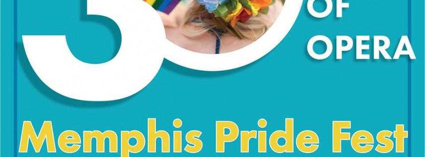 30 Days - Memphis Pride