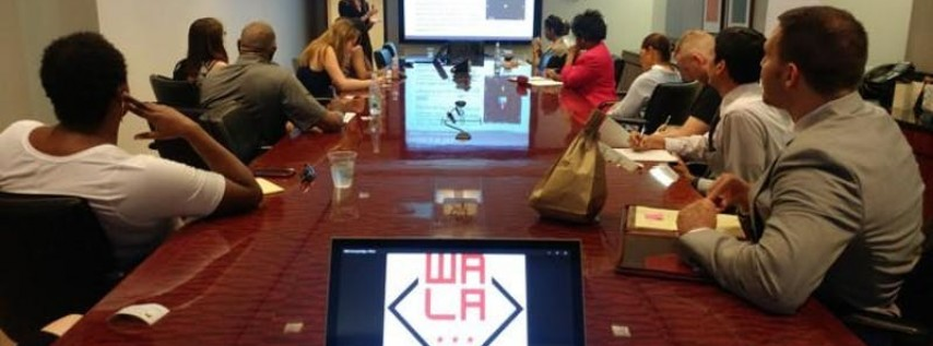 WALA Copyright 'Basics' w/ Copyright Alliance @ ESA - Wednesday, September...