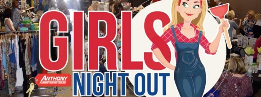 Girls Night Out 2019