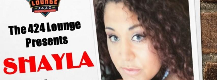 Shayla's Live Spellbound Show