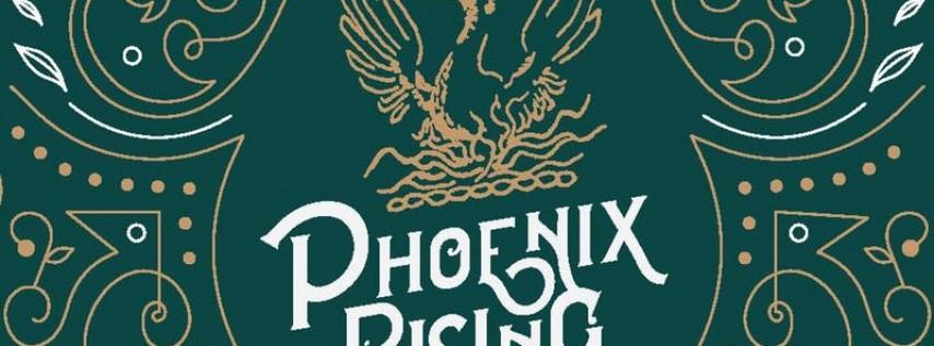 Phoenix Rising Benefit Event 2019
