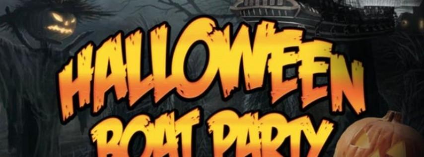 Halloween Moonlight 'BOO' Cruise