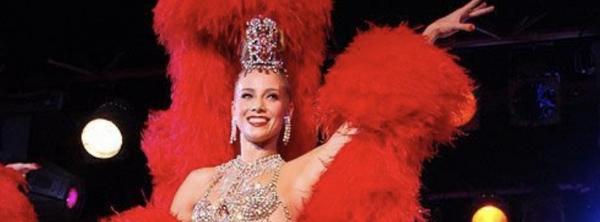 Femmes & Follies: Christmas Spectacular