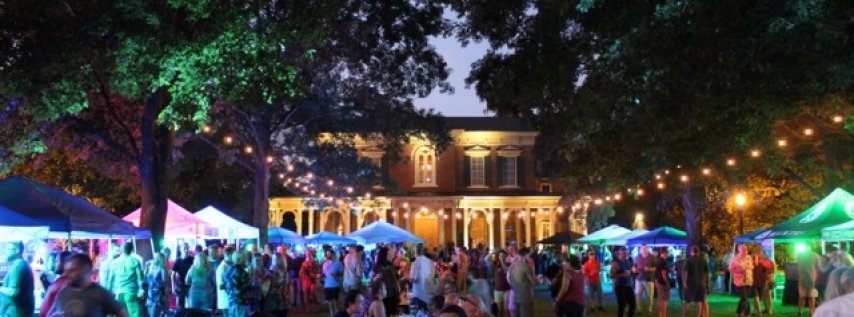 Oaklands Mansion 5th Annual Oktoberfest