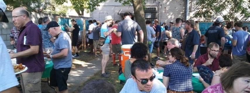 HOPS! 22nd Annual Oktoberfest Party 2019