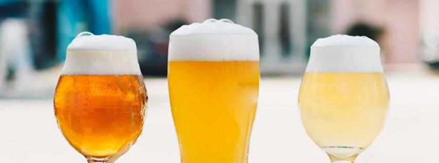 Beer Fest on the Beach - Oktoberfest Edition at North Ave Beach!