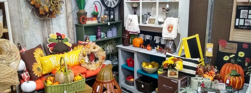 Bardstown Peddlers Mall Annual Fall Festival