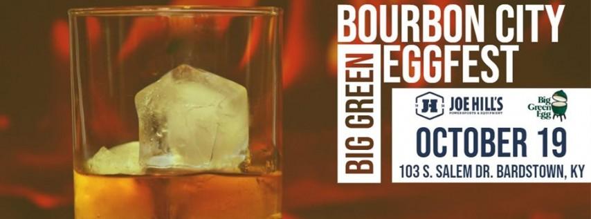 Bourbon City Eggfest