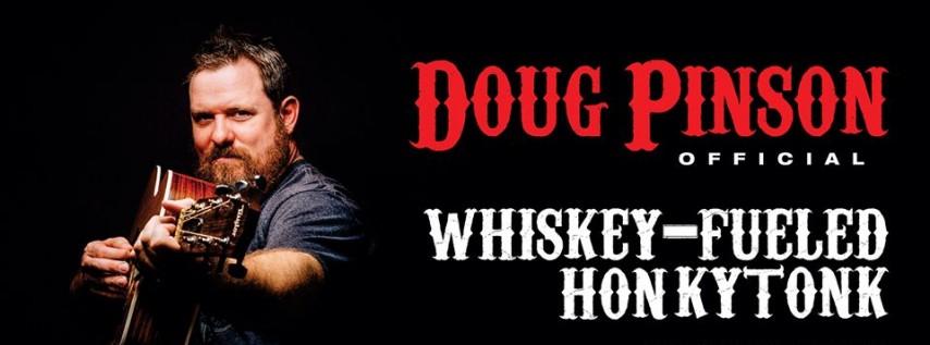 Doug Pinson LIVE! Talbott Tavern
