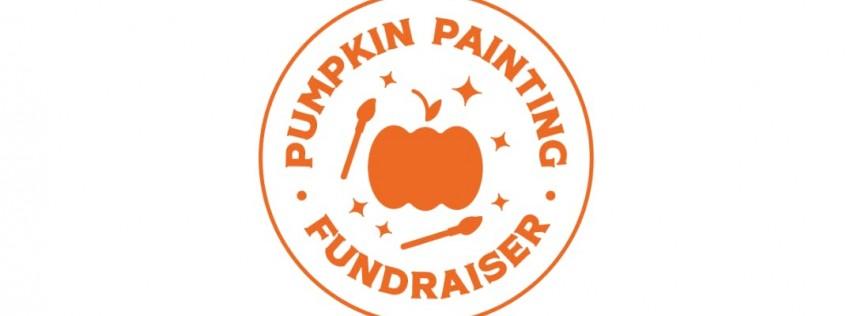 Annual Pumpkin Painting Fundraiser 2019