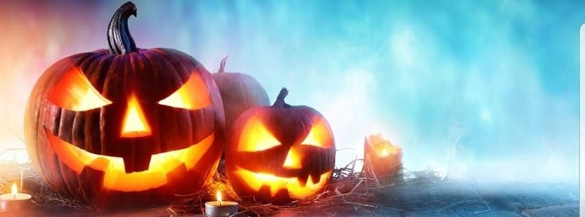 Annual Halloween Bash!!