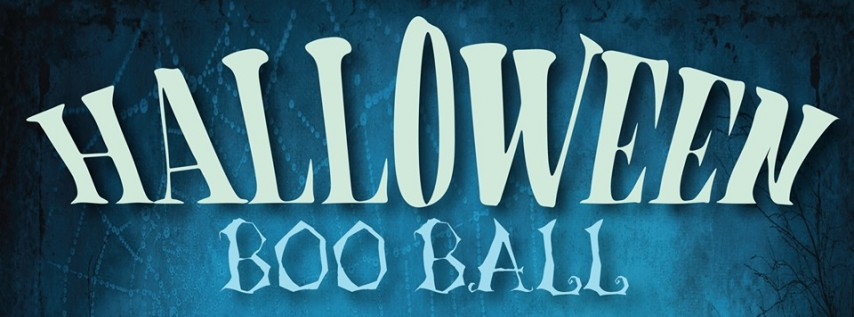Halloween Boo Ball
