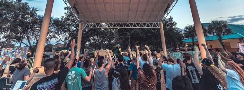 Daytona Beach Indie Fest 2019