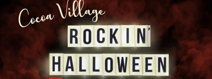 Rockin' Halloween at Cocoa Village