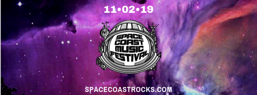 Space Coast Music Festival