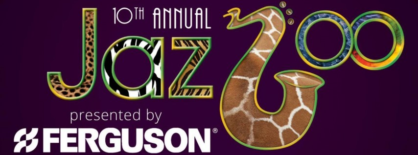 10th Annual Jazzoo at Brevard Zoo
