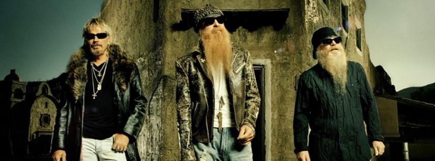 ZZ Top - 50TH ANNIVERSARY TOUR at King Center