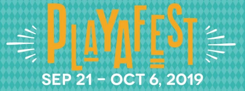 Playafest 2019