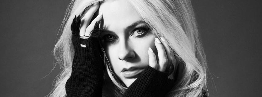 Avril Lavigne 'Head Above Water' Tour