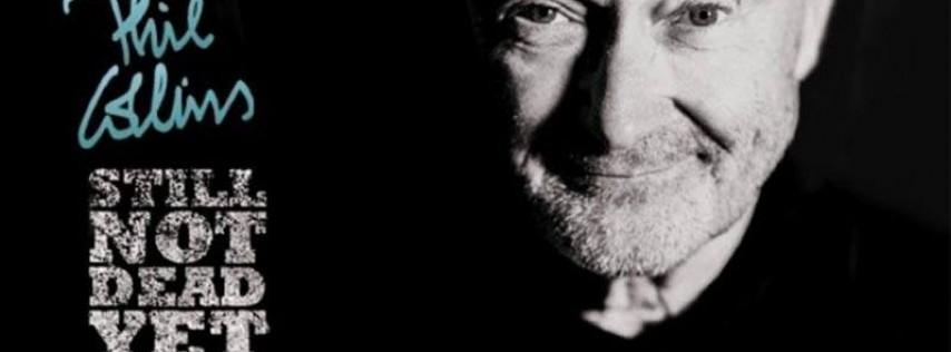 Phil Collins $299 per couple