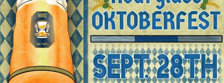 Hourglass Oktoberfest!