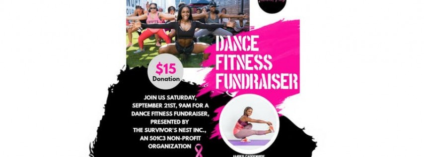 Dancing On The Rooftop-Breast Cancer Awareness Fundraiser
