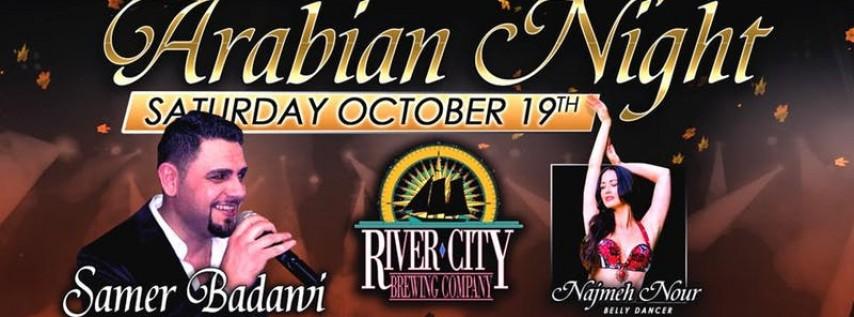 Arabian Night 101919