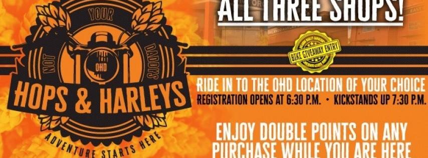 Hops and Harleys