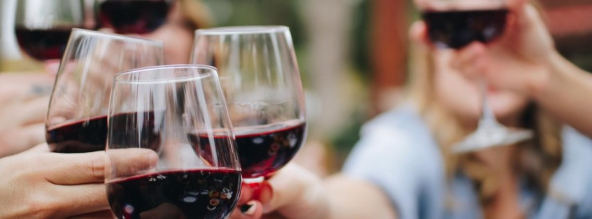 Perry's Steakhouse & Grille brings you a Wine Tour/Fall Tasting of Three Red Blends!