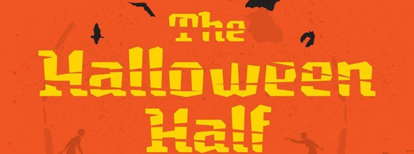 The Halloween Half & 5K Fort Worth