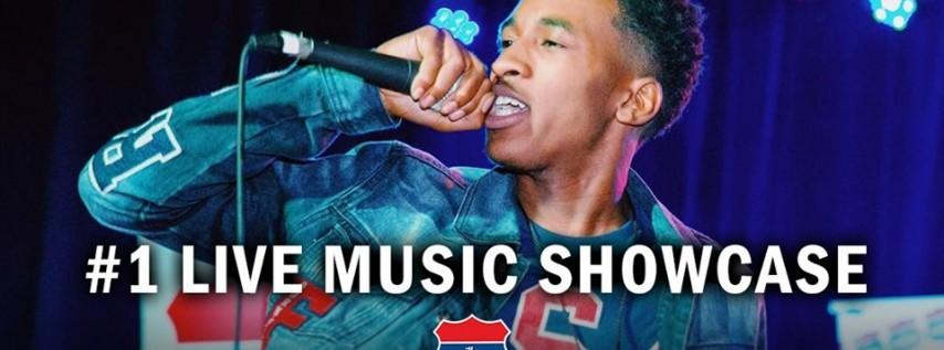 The Showcase Tour - Miami