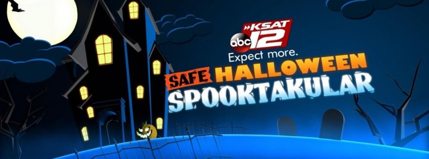 KSAT Halloween Spooktakular