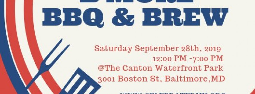 BMore BBQ & Brew Fest
