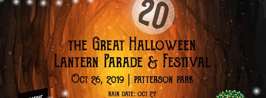 20th Great Halloween Lantern Parade & Festival