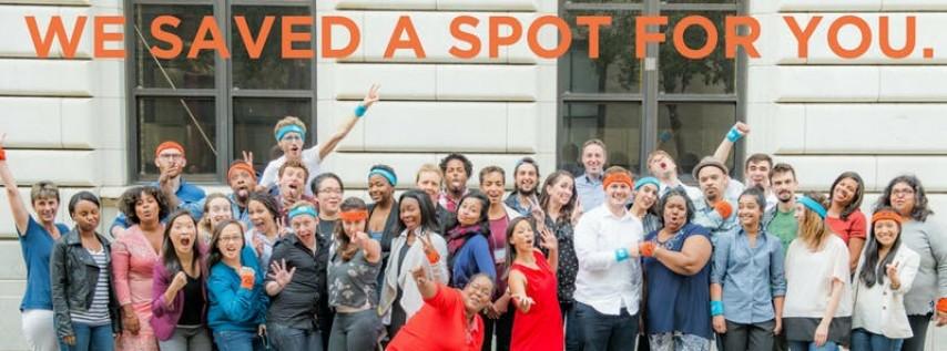 4.0 Schools Fellowships Application Party Atlanta