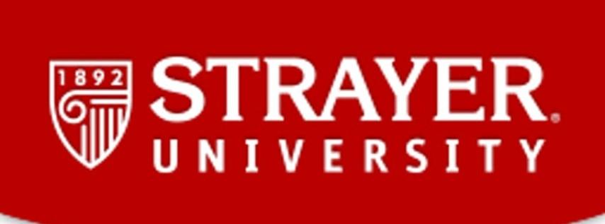 Strayer University Alumni Association Bash - Atlanta, GA