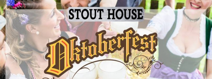 Oktoberfest Craft Beer Tasting