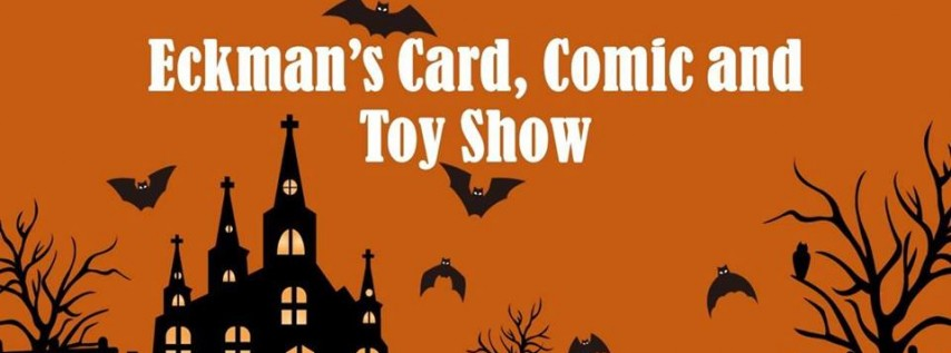 Eckman's Annual Halloween Show