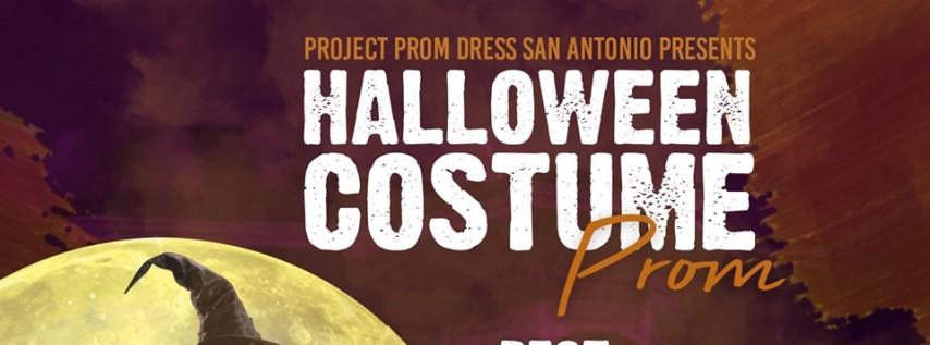 Halloween Costume Prom