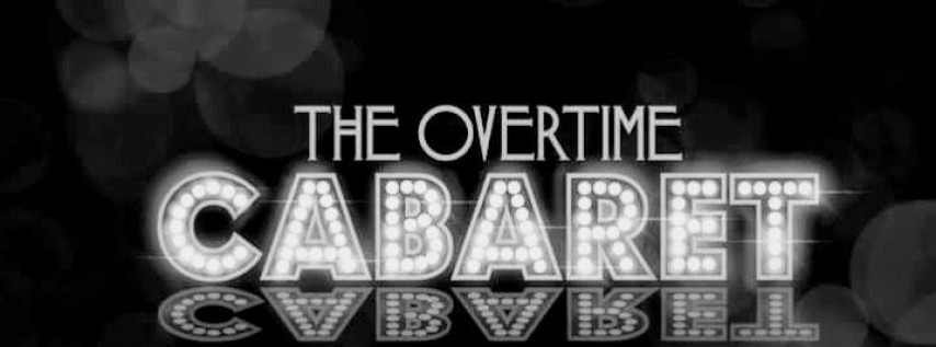 The Overtime Cabaret: Halloween Edition
