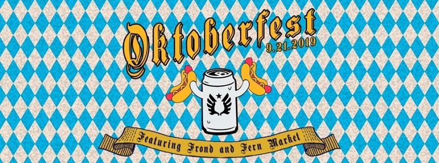 Service Brewing Oktoberfest