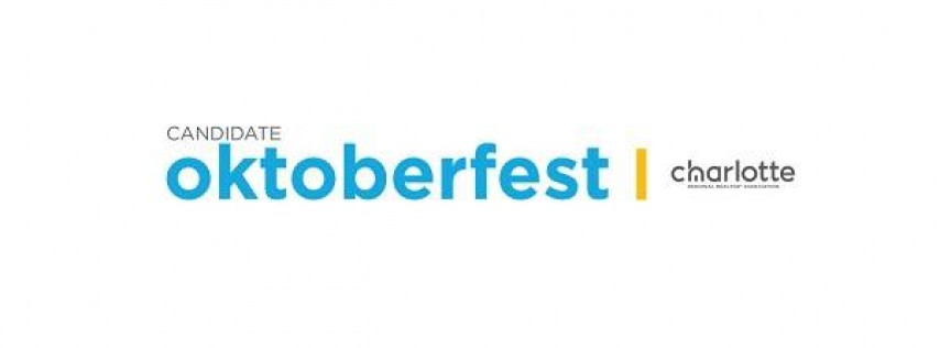 Candidate Oktoberfest