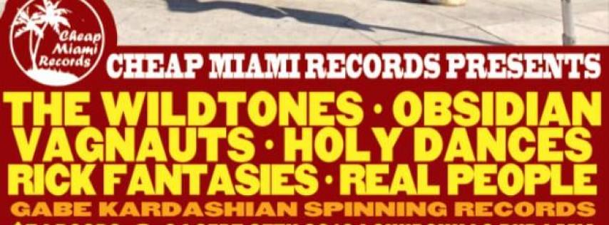 Cheap Miami 40 Years of Churchill's