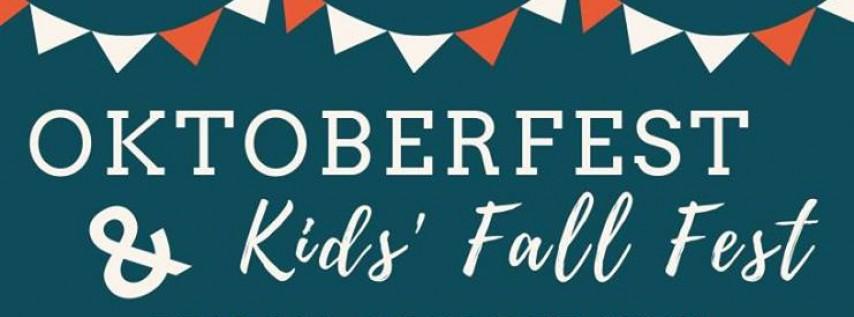 Oktoberfest & Kids Fall Fest