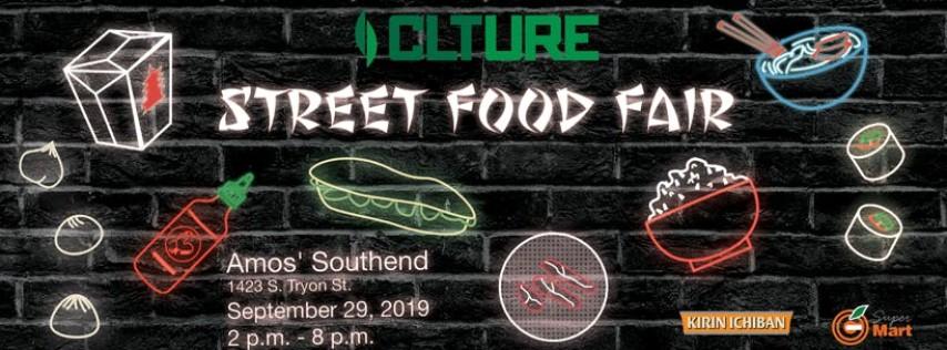CLTure Asian Street Food Fair