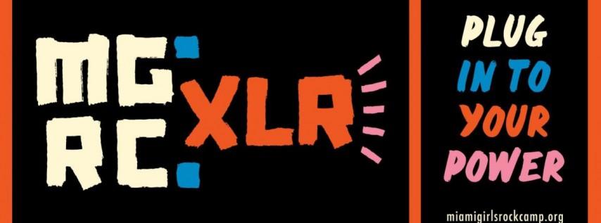 MGRC: XLR 2019 Finale Show